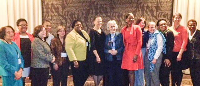YWCA WSC Reception March 9