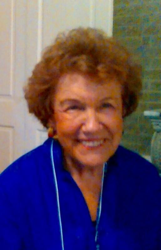 Michaela Walsh, founder of Women's World Banking.