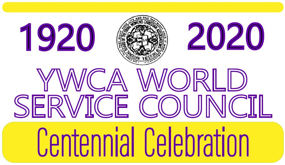 World Service Council of YWCA USA Centennial Celebration