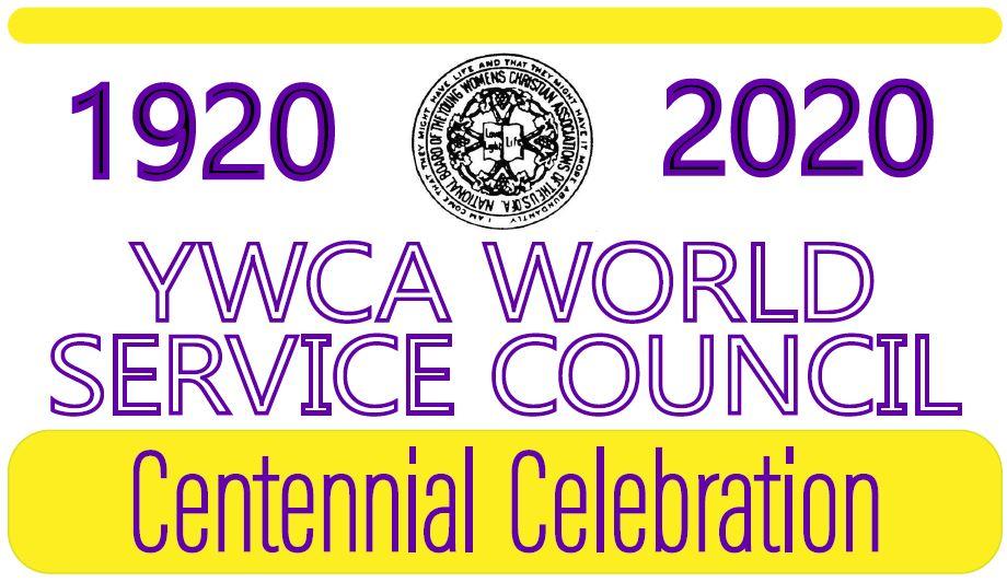 World Service Council of YWCA USA Centennial Celebration