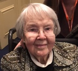 Mildred Persinger
