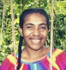 Hannah Athaliah James