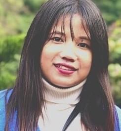 Roni Shakya