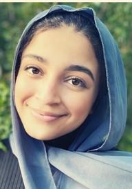 Zahra Al Hilaly